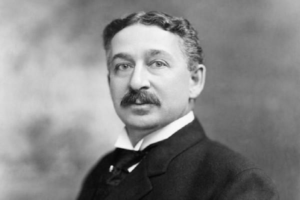 Σαν σήμερα στις 5 Ιανουαρίου το 1855 γεννήθηκε ο Κινγκ Καμπ Ζιλέτ