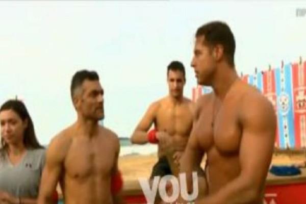 Survivor 2: Νάσος Παπαργυρόπουλος: Ο Ντάνος από τα Lidl! Η αυτοπεποίθηση και η κωλοτούμπα του!