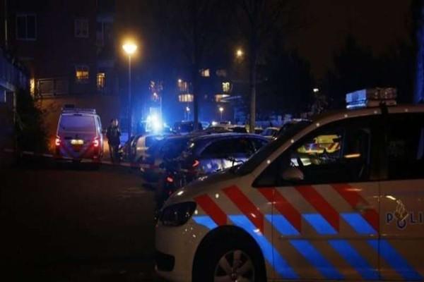 Πυροβολισμοί στο κέντρο του Άμστερνταμ: Ενας νεκρός και δύο τραυματίες! (photos)