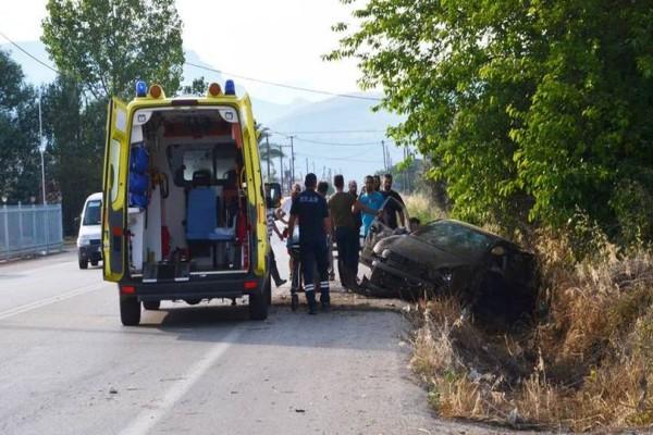 Νέο φρικτό τροχαίο σοκάρει το Πανελλήνιο: Ένας νεκρός και τρεις τραυματίες!