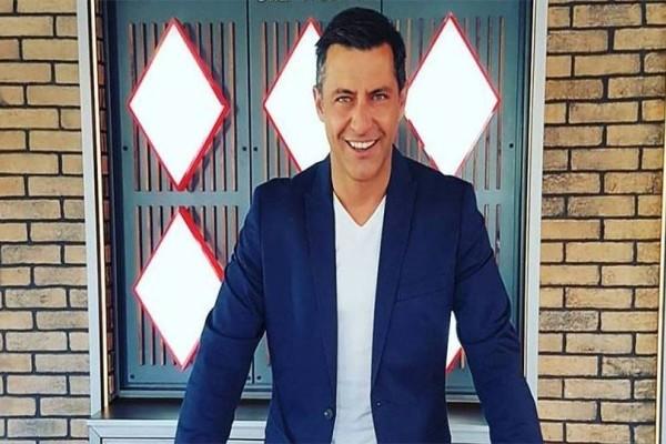 Αποκλειστικό - Κωνσταντίνος Αγγελίδης: Συγκλονιστικές εξελίξεις! Το σπάσιμο στο κρανίο και το παραμορφωμένο πρόσωπο!
