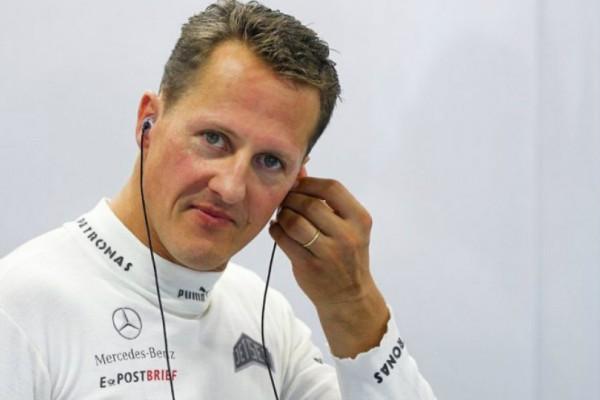 Γενέθλια σήμερα για τον Σουμάχερ και η Ferrari δεν τον ξεχνά! Το  μήνυμα που «ραγίζει» καρδιές (Photo)