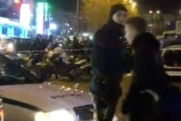 Τι είπαν αυτόπτες μάρτυρες για τη δολοφονία του Στεφανάκου; (video)