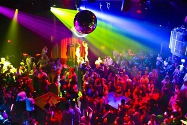 Σαρωτικές αλλαγές: Σε αυτά τα μπαρ της Αθήνας δεν θα παίζει πλέον μουσική μετά τις 12 - Δείτε ποια είναι!