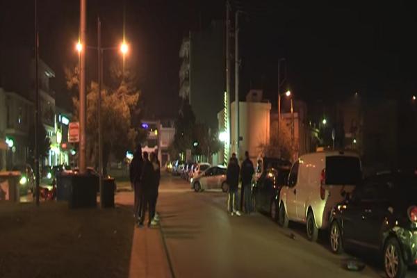 Πανικός στην Κόρινθο: Μεθυσμένος οδηγός πήρε σβάρνα έξι αυτοκίνητα! (Video)