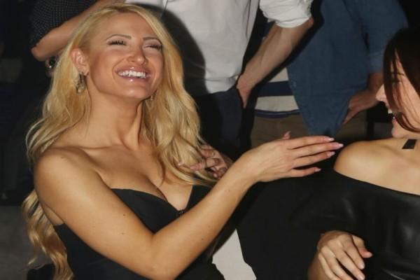 Ιωάννα Τούνη: Αυτός δημοσίευσε τις γυμνές φωτογραφίες της πρώην παίκτριας του «My Style Rocks»!