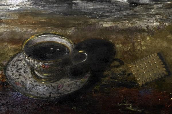 Έκθεση ζωγραφικής «Φύσις κοιμωμένη» στο Black Duck!