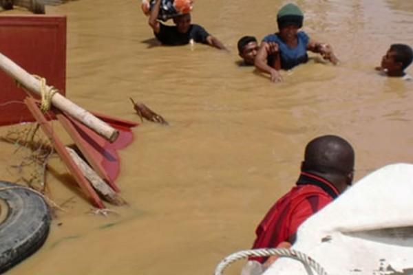 Φονικός τυφώνας στη Μαδαγασκάρη: 29 νεκροί, 22 αγνοούμενοι!