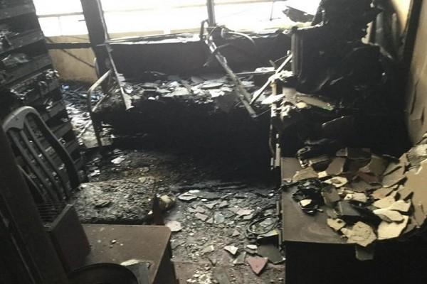 Εικόνες που κατέγραψαν οι δύο Έλληνες πιλότοι μετά την τρομοκρατική επίθεση στο ξενοδοχείο Intercontinental στην Καμπούλ!