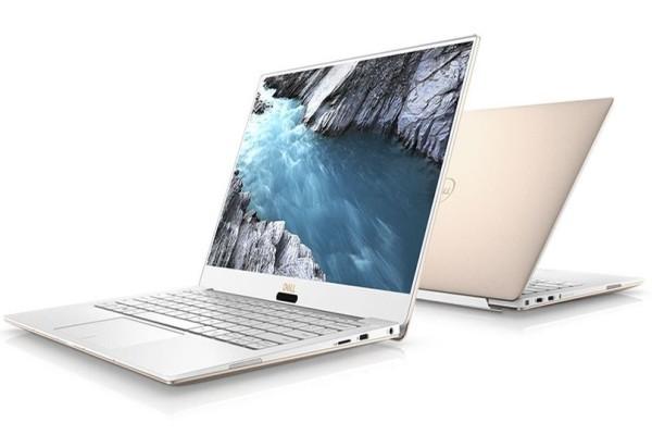 Dell XPS 13: Νέο πανίσχυρο laptop με 4K οθόνη και 8ης γενιάς Intel Core επεξεργαστή!