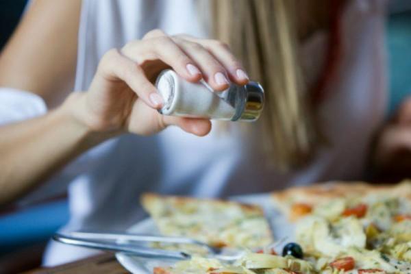 Απίστευτο! Δείτε τι κάνει το αλάτι στον εγκέφαλο!