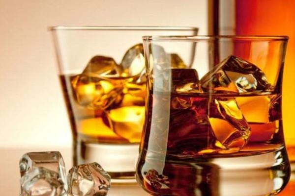 Η κατανάλωση αλκοολ στον κόσμο! Δεν φαντάζεστε ποιος είναι στην  πρώτη θέση!
