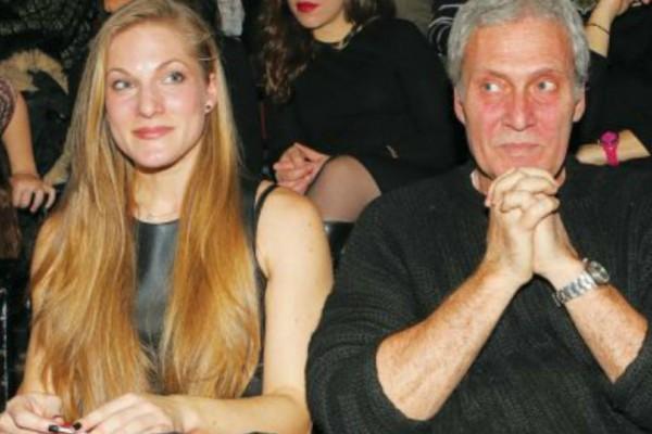 Dancing with the Stars: Η δημόσια στήριξη της Σάρας Εσκενάζη στον πατέρα της λίγο πριν την πρεμιέρα του χορευτικού show!