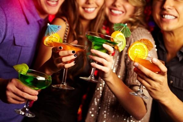 Κι όμως το 2020 θα πίνουμε όσο αλκοόλ θέλουμε χωρίς να μεθάμε! - Δείτε πώς θα συμβεί αυτό!