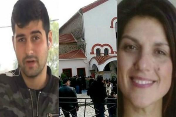Τραγωδία στο Μεσολόγγι:  Σπάραξαν τα παιδιά της 44χρονης μητέρας στην κηδεία της!