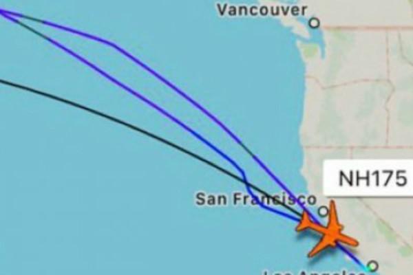 Έπος: Κατάλαβε 4 ώρες μετά πως ήταν σε λάθος πτήση και το αεροπλάνο... γύρισε πίσω!