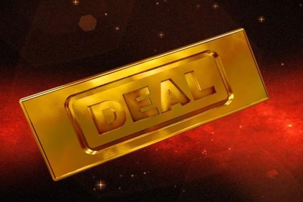 Κορυφαίος Έλληνας ποδοσφαιριστής στο Deal! (video)