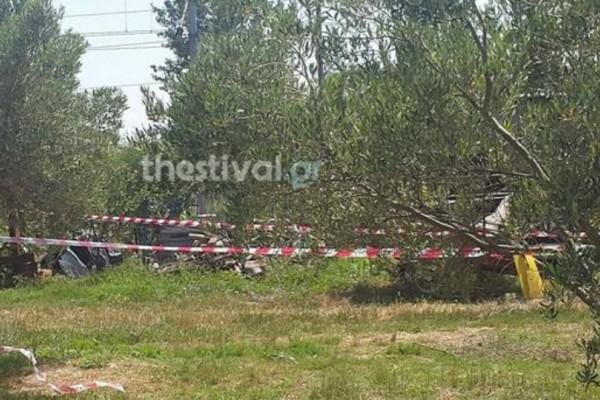 Σε αναμορφωτήριο ο 16χρονος που σκότωσε τον 14χρονο στη Γέφυρα Θεσσαλονίκης!