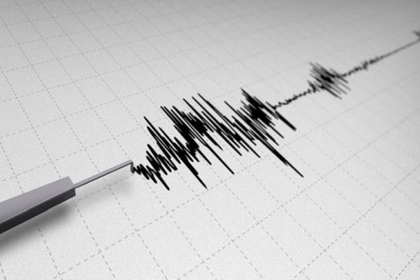 Ισχυρή σεισμική δόνηση στην Ύδρα!