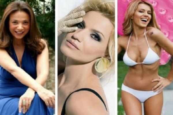 16 διάσημες Ελληνίδες - έκπληξη που πέρασαν από τα Καλλιστεία! - Τις θυμάστε; (Photo)