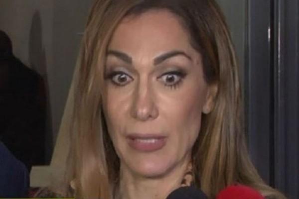 Δέσποινα Βανδή: Το βίντεο που θέλει να εξαφανίσει! Η ρατσιστική δήλωση για τους Αλβανούς σε συνέντευξή της στον Γεωργαντά