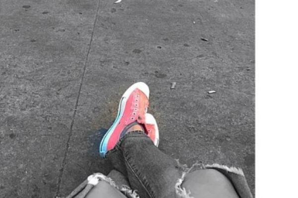 Οι πιο στιλάτοι τρόποι για να φοράς τα Converse σου από το πρωί ως το βράδυ!