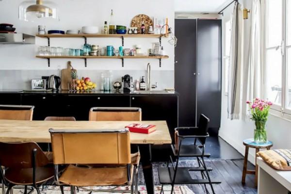 Οι Γάλλοι αποτελούν έμπνευση για την διακόσμηση του σπιτιού!Δες γιατί!