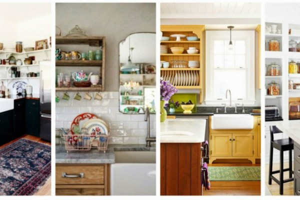 Ιδέες για να αναβαθμίσεις την κουζίνα σου!