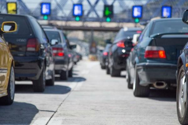 Προσοχή! Θα διακοπεί η κυκλοφορία στην Αττική οδό! Δείτε από ποια σημεία δεν θα μπορείτε να περάσετε!