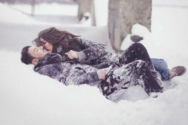 Διδυμάκια το 2018 θα σας φέρει έρωτες... Αλλά τι έρωτες;