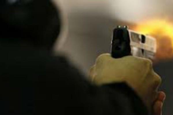 Σοκ! 48χρονος σκότωσε την γυναίκα του και μετά πυροβόλησε περαστικούς!