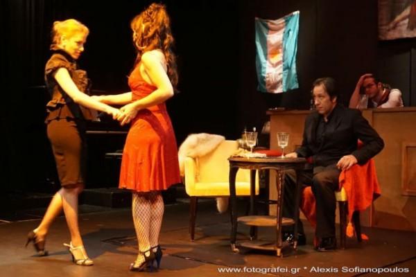 Διαγωνισμός Athensmagazine.gr: Κερδίστε δύο διπλές προσκλήσεις για την παράσταση: «ΑSESINOS MILONGUEROS»!