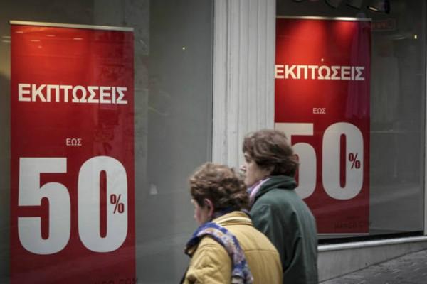Ανοιχτά τα καταστήματα την Κυριακή: Ποιο το ωράριο λειτουργίας του;