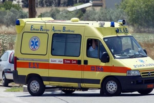 Νέα τραγωδία: Πατέρας και γιος νεκροί σε εργατικό ατύχημα!