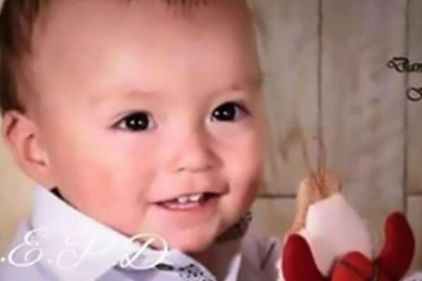 Σοκ: Σατανιστές έκλεψαν τη σορό του 1 έτους νεκρού παιδιού τους!