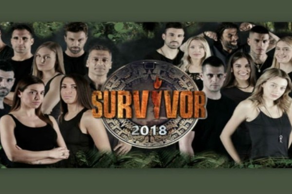 Survivor 2 - αποκλειστικό: Η Μαχήτρια που μπαίνει στο παιχνίδι και είναι...