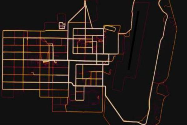 Οι συσκευές fitness tracking «πρόδωσαν» τις τοποθεσίες μυστικών στρατιωτικών βάσεων!