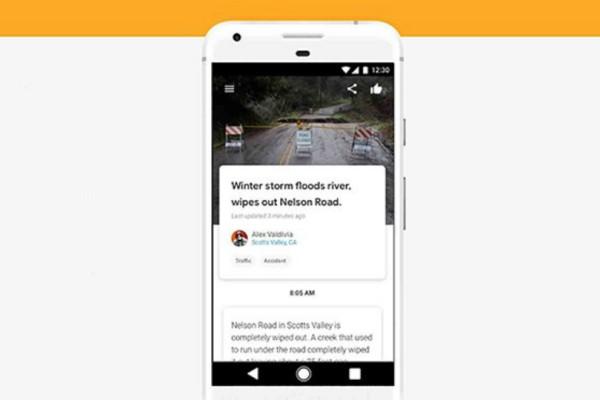 Google Bulletin: Η νέα εφαρμογή για ενημέρωση σε πολύ τοπικό επίπεδο!