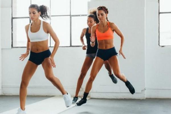 Αυτά τα προγράμματα fitness θα κυριαρχήσουν το 2018!