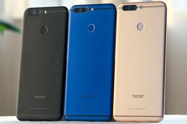 Honor 8 Pro: Διαθέσιμη η πρώτη Android 8 Oreo Beta