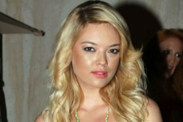 Θυμάστε την Ιωάννα από το Next Top Model; Σήμερα είναι σε σχέση με πασίγνωστο Έλληνα ηθοποιό! Ο λόγος για τον...