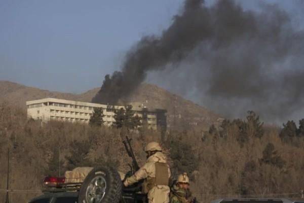 Έκτακτο: Ένας Έλληνας ανάμεσα στους νεκρούς της τρομοκρατικής επίθεσης στην Καμπούλ!