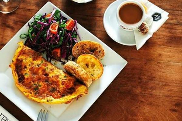 Τα καλύτερα cafe για πρωινό στην Αθήνα!