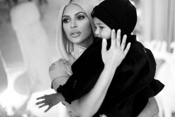 O γιος της Kim Kardashian βγήκε από το νοσοκομείο! Δείτε την τρυφερή ανάρτηση της μαμάς του!