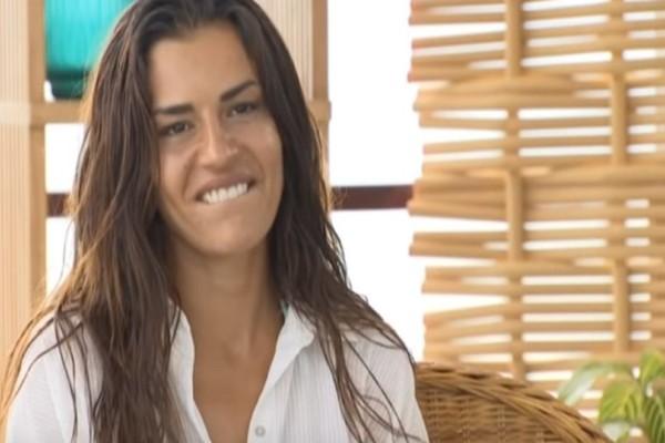 Χριστίνα Κολέτσα: Σε σχέση με παίκτη του Nomads! Δεν φαντάζεστε με ποιον...