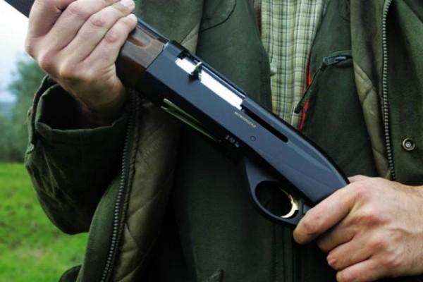 Απίστευτο περιστατικό στη Λαμία: Τον πέρασε για αγριογούρουνο και τον πυροβόλησε!