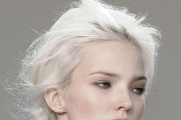 Θέλεις να αργήσεις να αποκτήσεις λευκά μαλλιά; Σου έχουμε τη λύση!