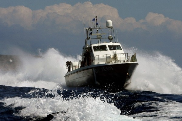 Μυστήριο με πλοίο που μετέφερε εκρηκτικά στην Κρήτη