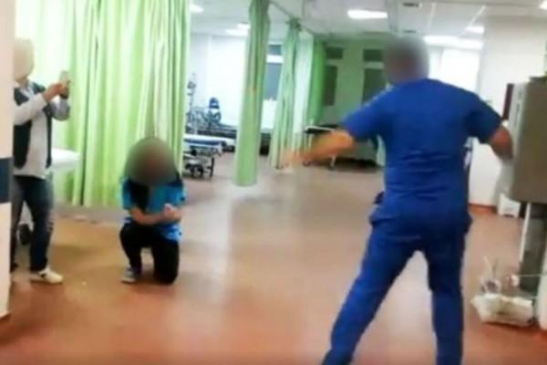 Μυτιλήνη: Tο απίστευτο γλέντι μέσα στο νοσοκομείο - «Ατυχές» γεγονός λέει η διοικήτρια (video)