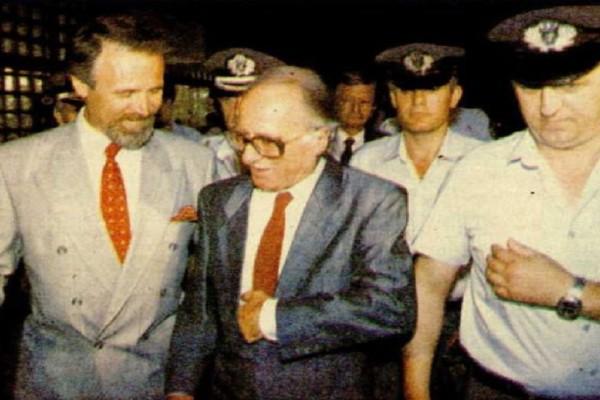 Σαν σήμερα στις 17 Ιανουαρίου το 1994 έπεσε αυλαία στο σκάνδαλο του γιουγκοσλαβικού καλαμποκιού!